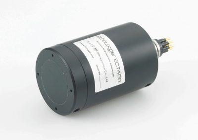 Mini Sondeur de bathymétrie USB ou série ECT400