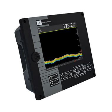 Sondeur LAZ 5200