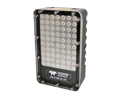 Panel à LED 20K Lumens 6 000 m