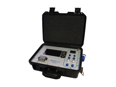 Système d'inspection vidéo pour plongeurs
