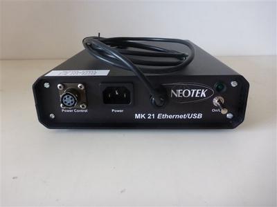 Système d'acquisition Océanographique MK21 Ethernet & USB