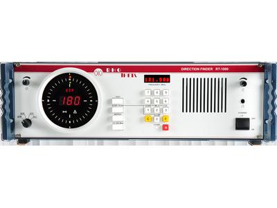 Gonio VHF pour ATC et VTS