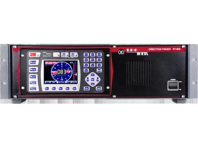 Gonio VHF UHF Sarsat Cospas RT 800