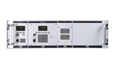 Radio VHF Marine Aéro pilotable en IP