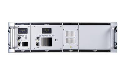 Radio UHF Marine Aéro pilotable en IP