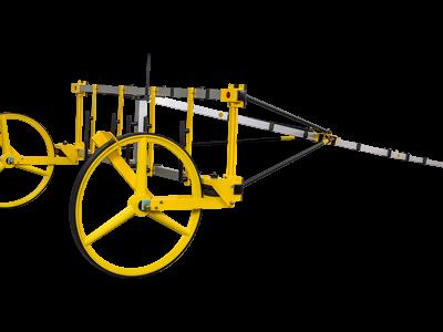 chariot VXVT