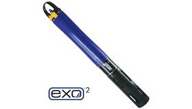 EXO 2 - Sonde multiparamètres EXO - 7 capteurs avec balai central