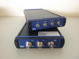 Récepteur de cap bi-fréquences GPS/GLONASS