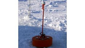 POPS - sonde océanographique