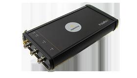 Récepteur GPS/GLONASS/Galileo de contrôle de scintillation ionosphérique